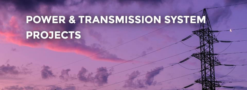 Power & Transmission