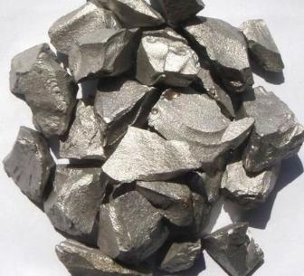 Ferro-Titanium